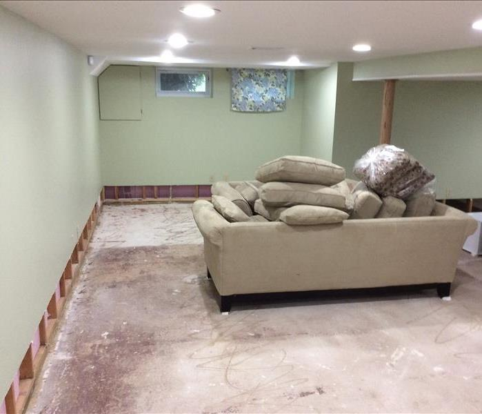 Water Damage in Freehold, NJ After