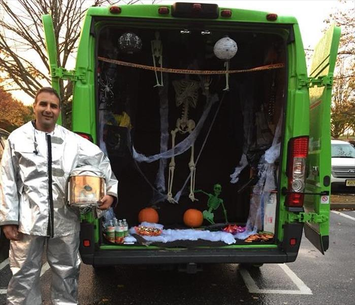 Wall Township's Trunk or Treat