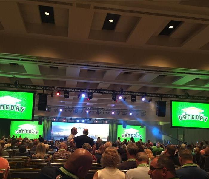 SERVPRO Convention 2017