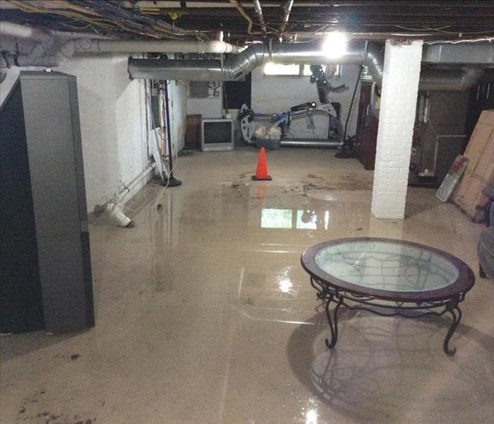 Water Damage When Water Damage Strikes, We are there!