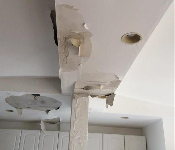 Water Damage Asbury Park:  We Specialize in Water Damage