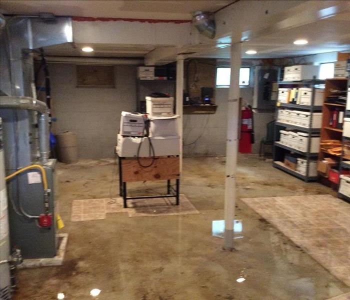Water Damage Faster to your Monmouth County Water Damage Event