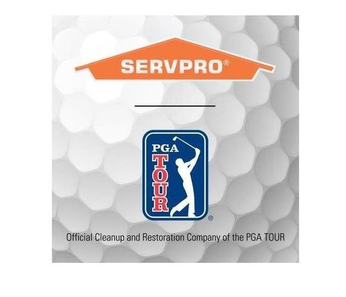 General SERVPRO and the PGA TOUR partner together to bring you FANTASY GOLF