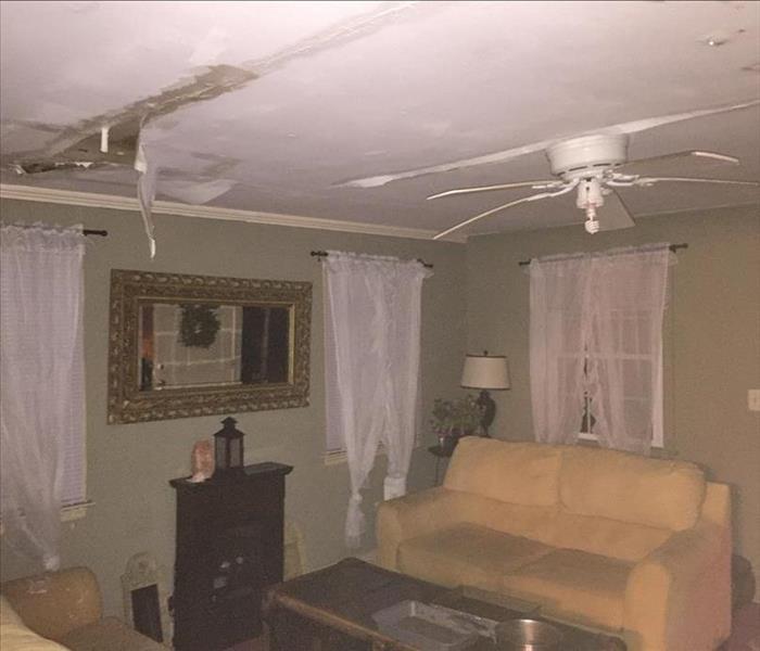 Water Damage Water Loss in Spring Lake Heights, NJ
