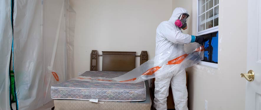 Howell, NJ biohazard cleaning