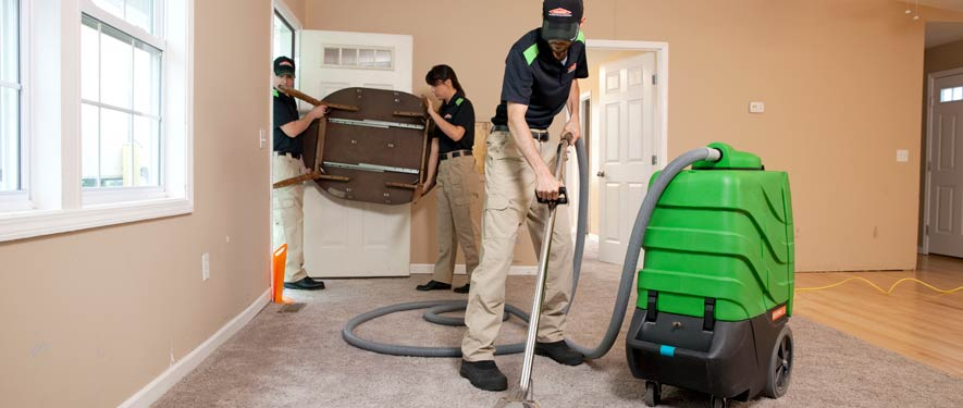 Howell, NJ residential restoration cleaning